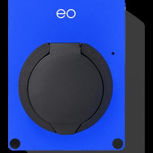 EO Mini Pro 2 - Blue